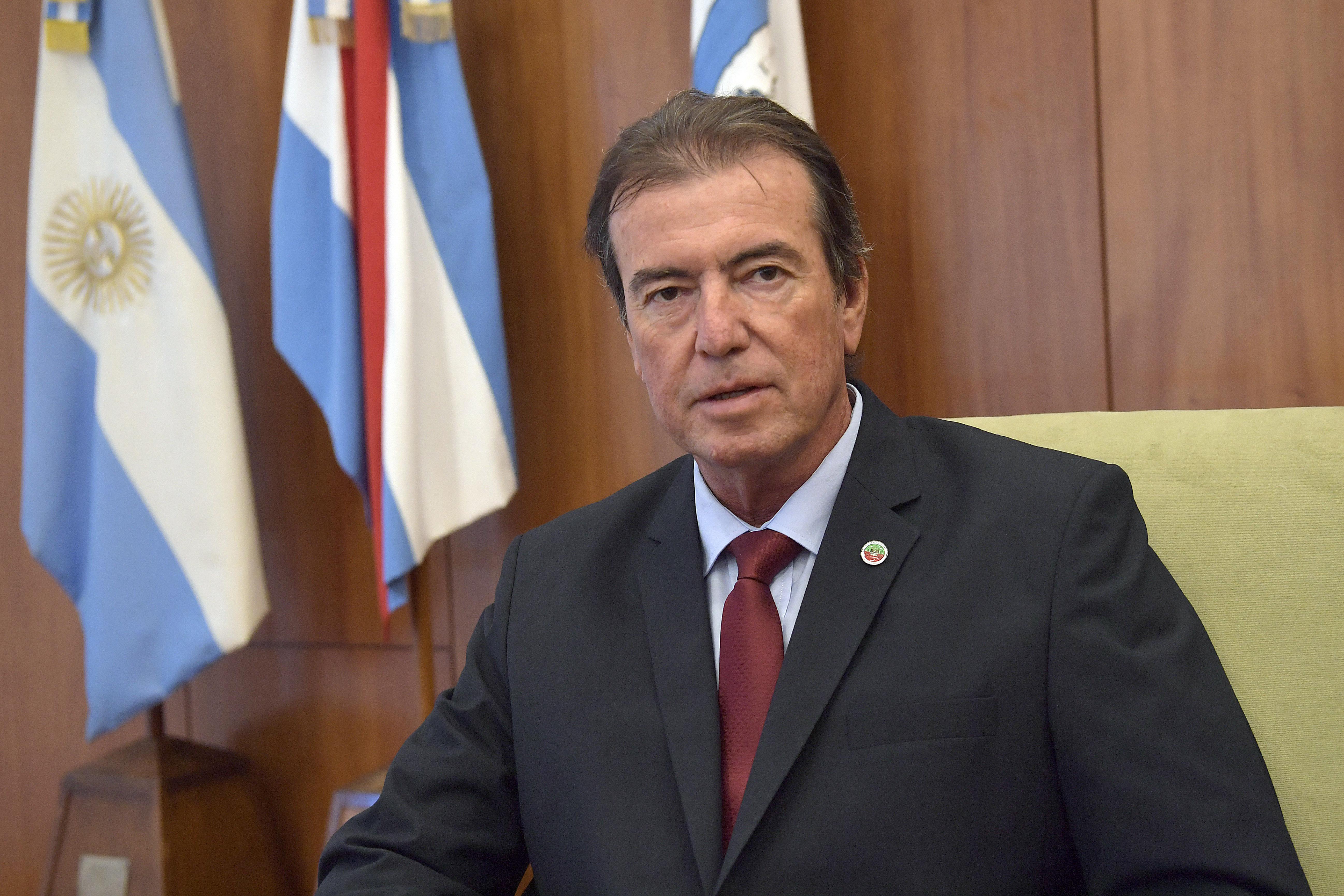Dr. Emilio Castrillon