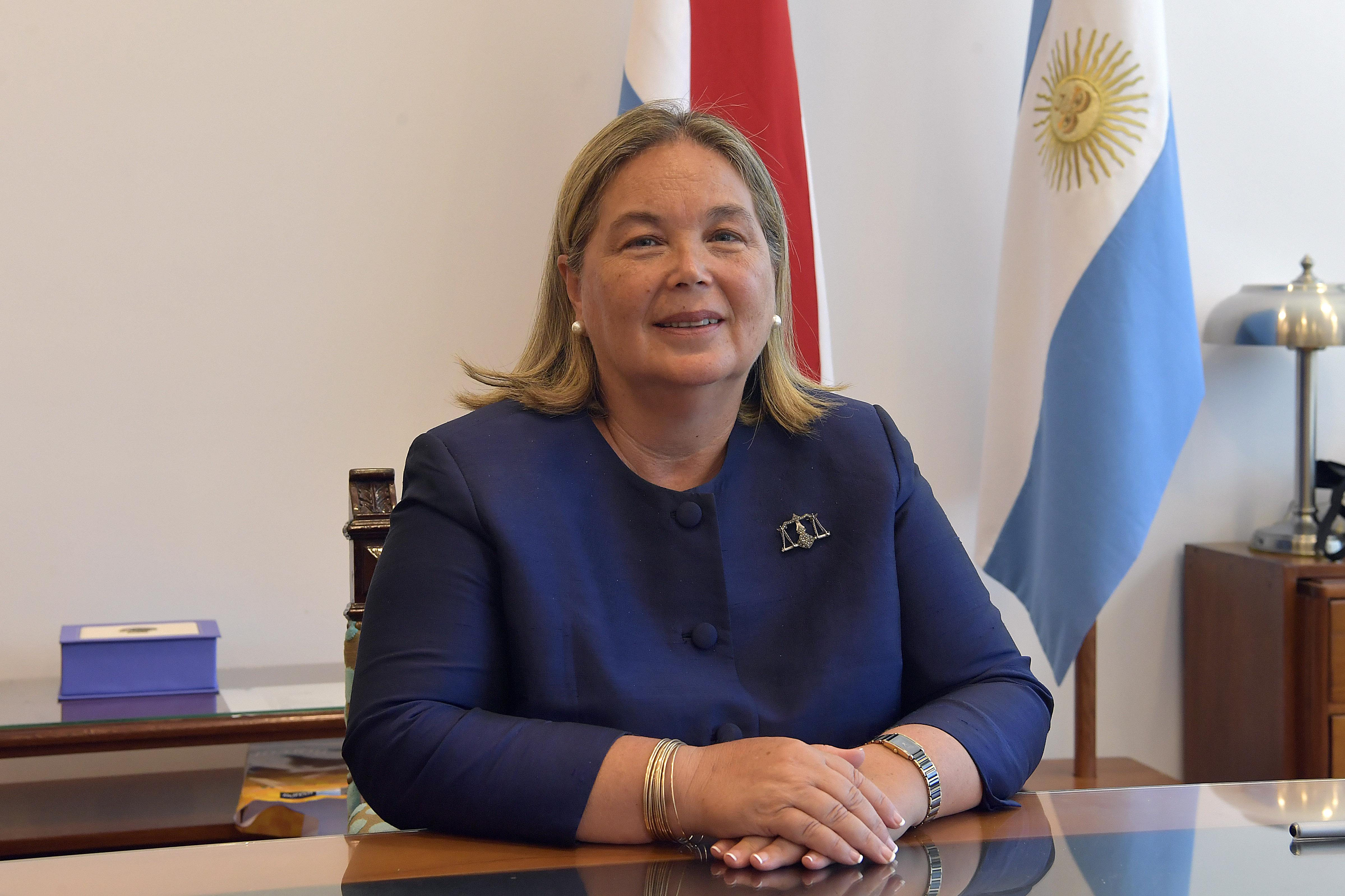 Dra. Susana Medina