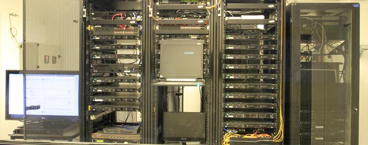 Datacenter Informática