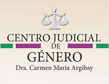 Centro Judicial de Genero