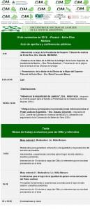 Información SIC 16-15 - programa