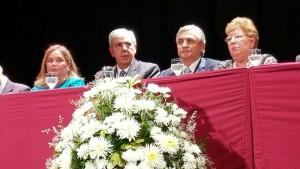 Información SIC 33-16 - Acto Apertura Año Judicial Jujuy - 05 03 16