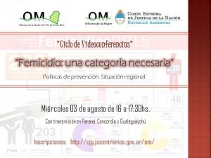 Información SIC 161-16 - videoconferencia 03-8