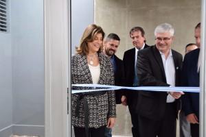 Inauguración Juzgado de Paz Oro Verde
