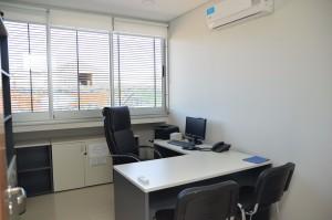 Despacho Jdo de Paz Gral Campos