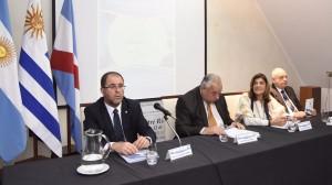 Jornadas Colón Acto inaugural