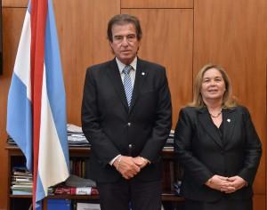 Información SIC 233-17 - Dr Casdtrillon - Dra Medina de Rizzo