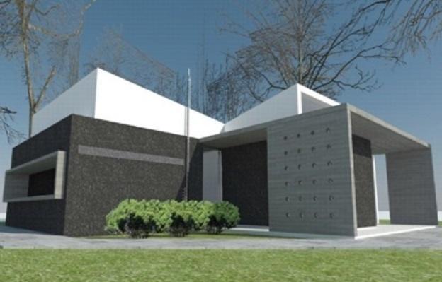 Se abrieron los sobres de la Licitación Pública para construir el edificio del Juzgado de Paz de Ibicuy