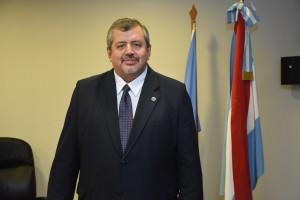 Dr. Walter Daniel Carballo