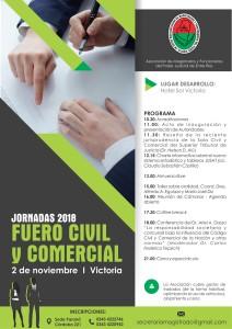 Info SIC 246-18 Programa