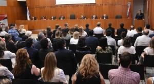 Conferencia Rosatti Publico