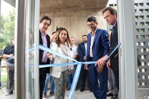 Ramirez inauguracion edificio slider