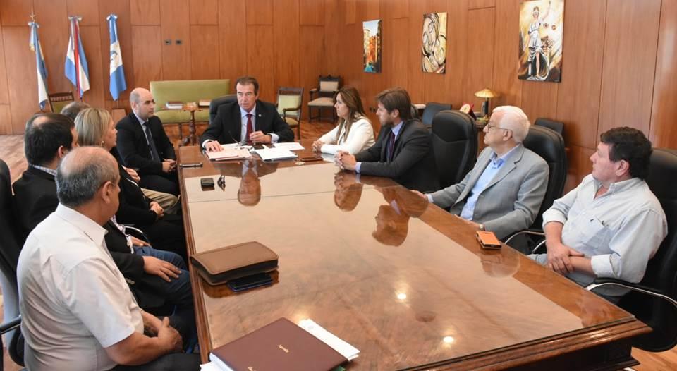 El Tribunal Electoral de Entre Ríos otorgó reconocimiento provisorio local a tres partidos municipales