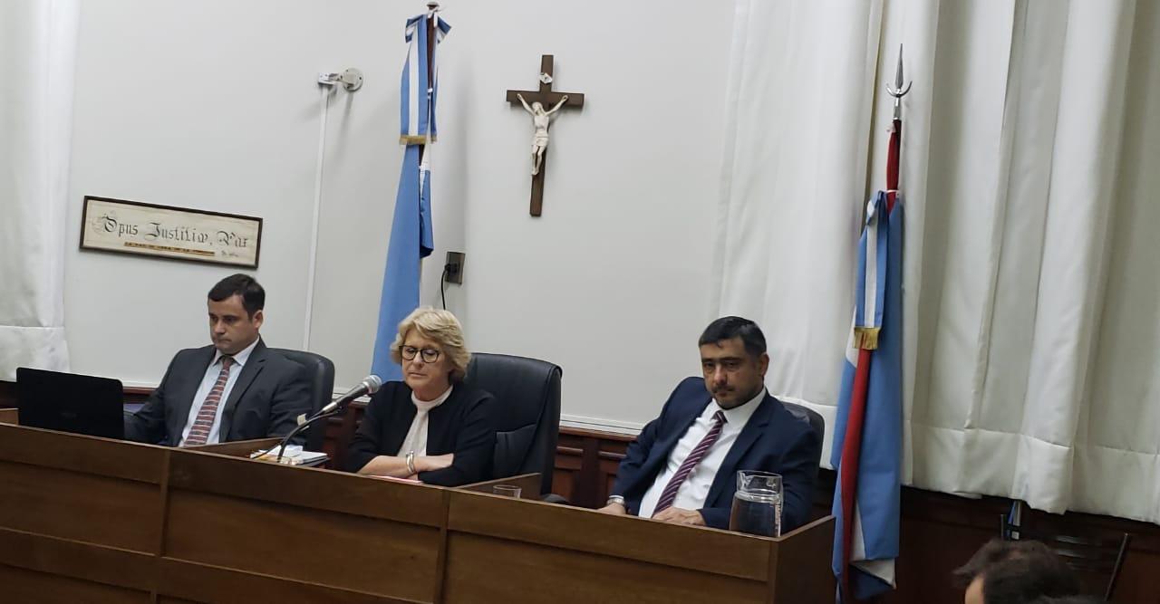 Comenzó hoy en Gualeguaychú el juicio oral por corrupción de menores