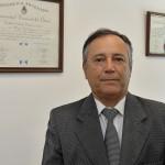 Dr. Miguel Giorgio. Vocal del STJER