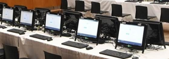 Foto computadoras