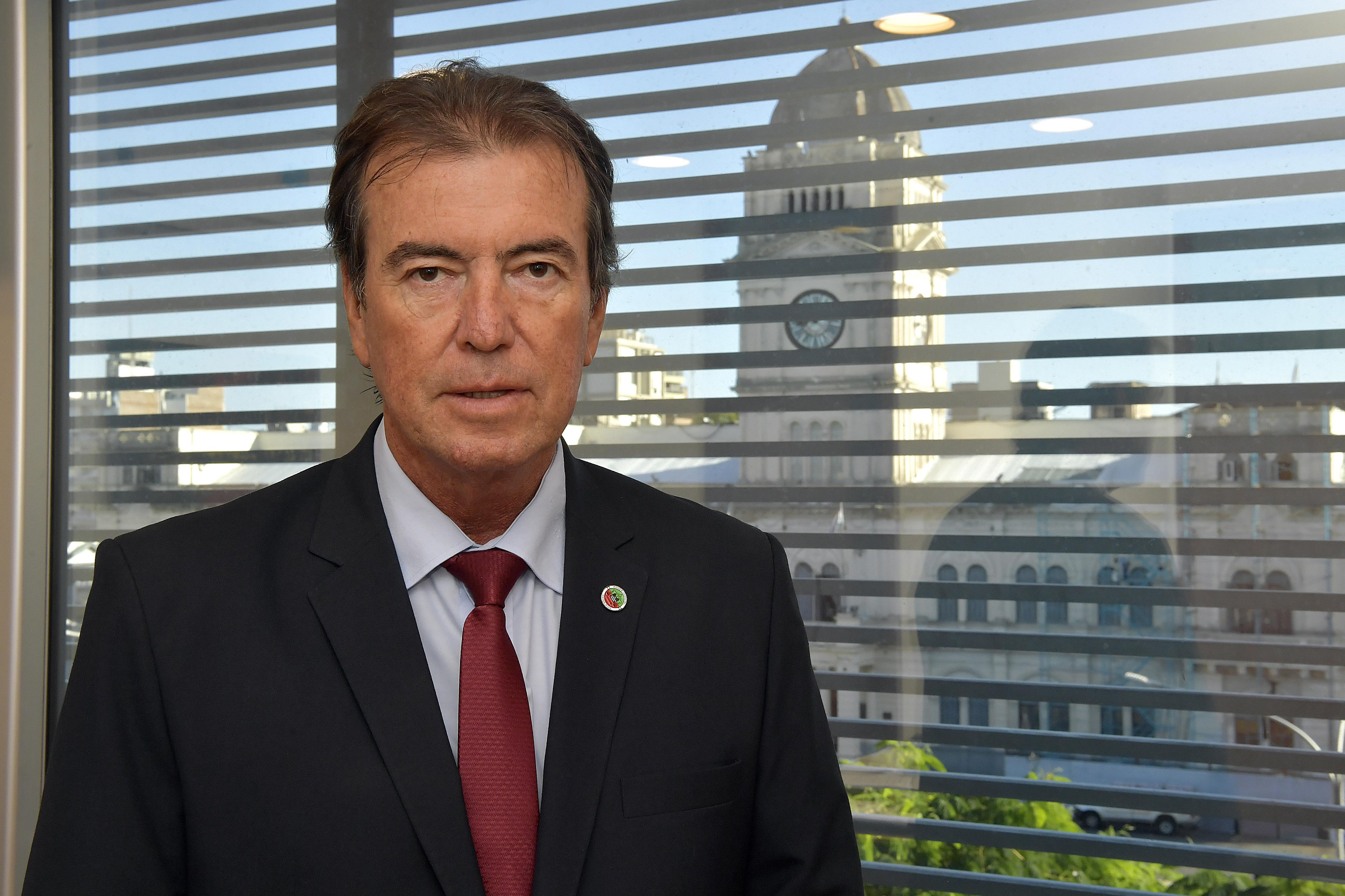 Poderes Judiciales de todo el país debatirán en Salta sobre Modernización y Justicia