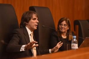 Juicio por jurados panel Harfuch