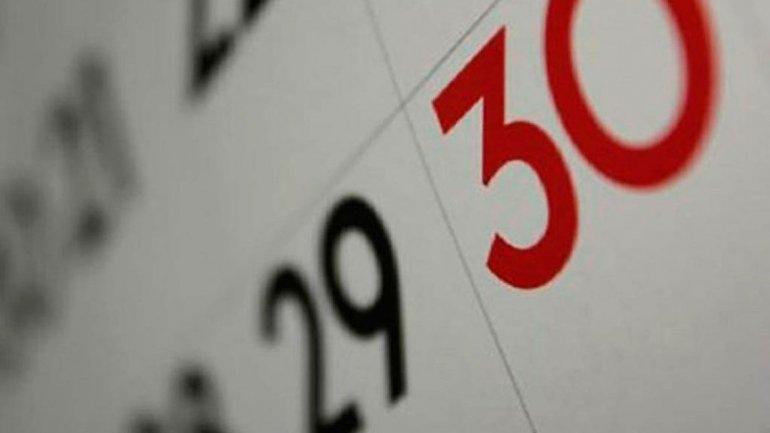 Este  jueves 29 de agosto será inhábil judicial por el Día del Abogado