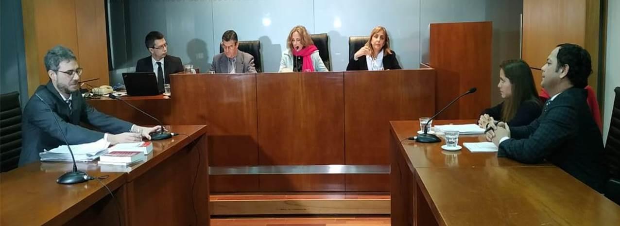 El 4 de septiembre Casación Penal dará a conocer la sentencia de la causa Escobar Gaviria