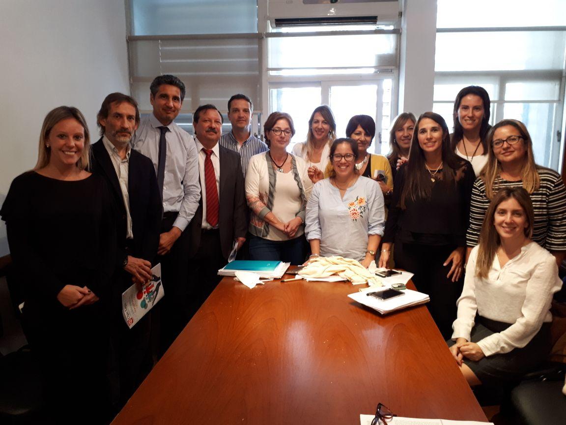 La Oficina de Mediación Penal cumple 10 años de vigencia en Entre Ríos