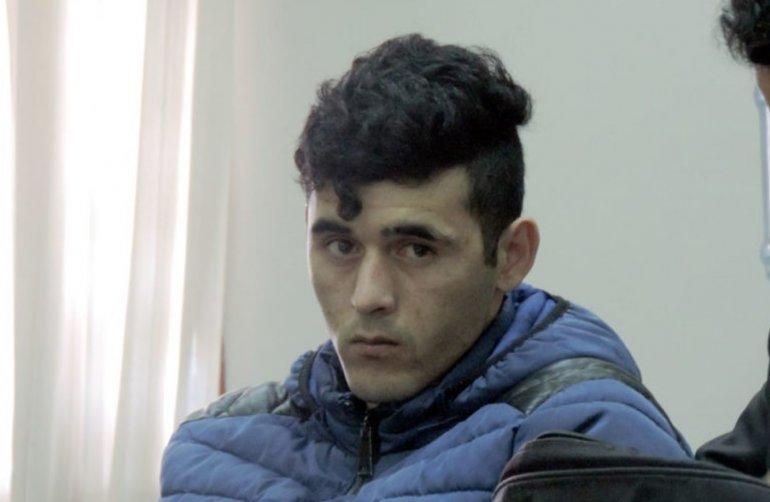 Germán Ariel Burgos fue condenado a prisión perpetua por matar a su pareja