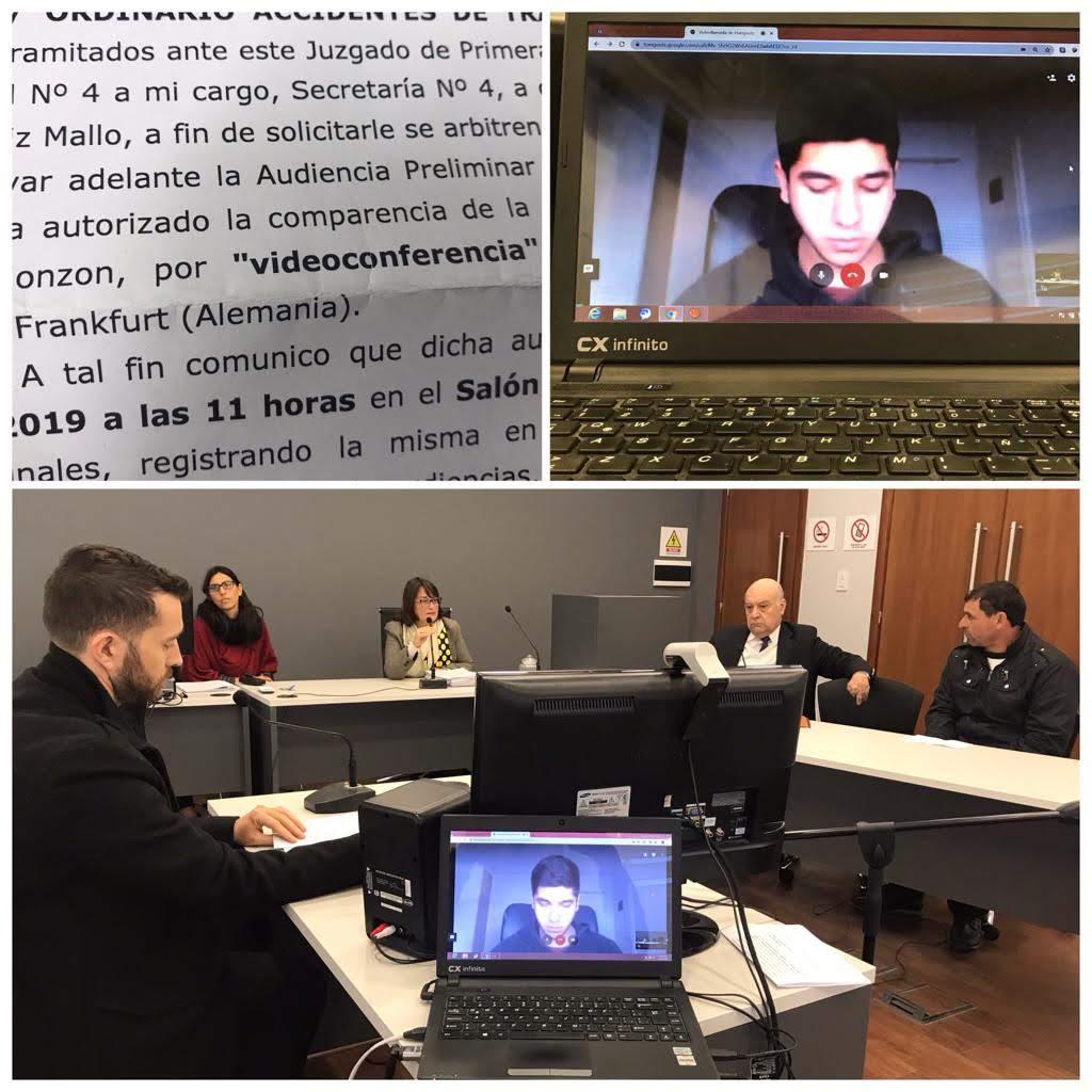Oralidad y tecnología aportan a la celeridad en la Justicia