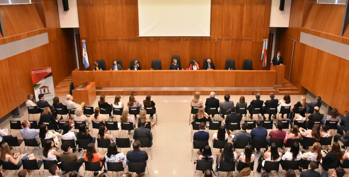 Auditorio Rosatti