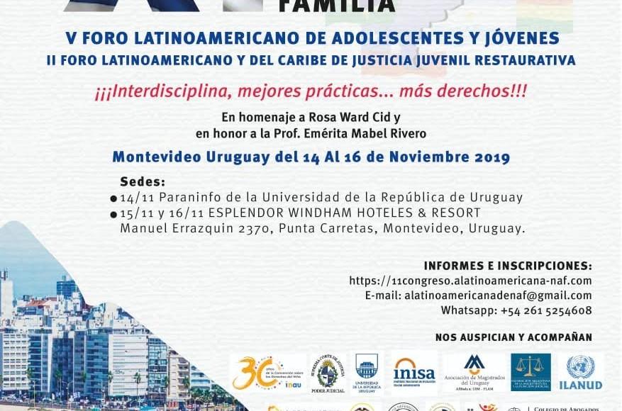 Congreso Uruguay
