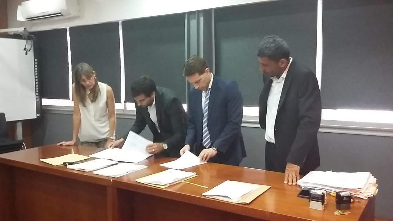 Se presentaron cuatro ofertas para la provisión de muebles al Poder Judicial