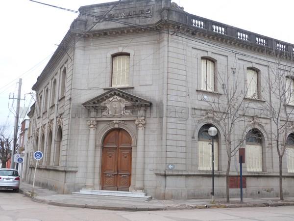La mejor foto Tribunales de Villaguay