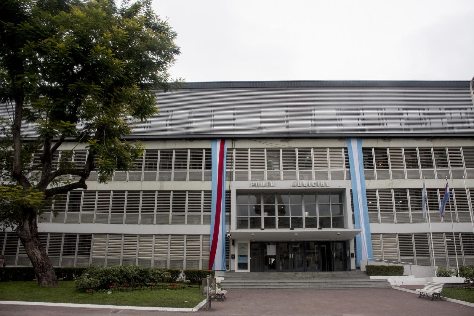 Turnos en Juzgados Garantías de Paraná para abril, mayo y junio de 2021