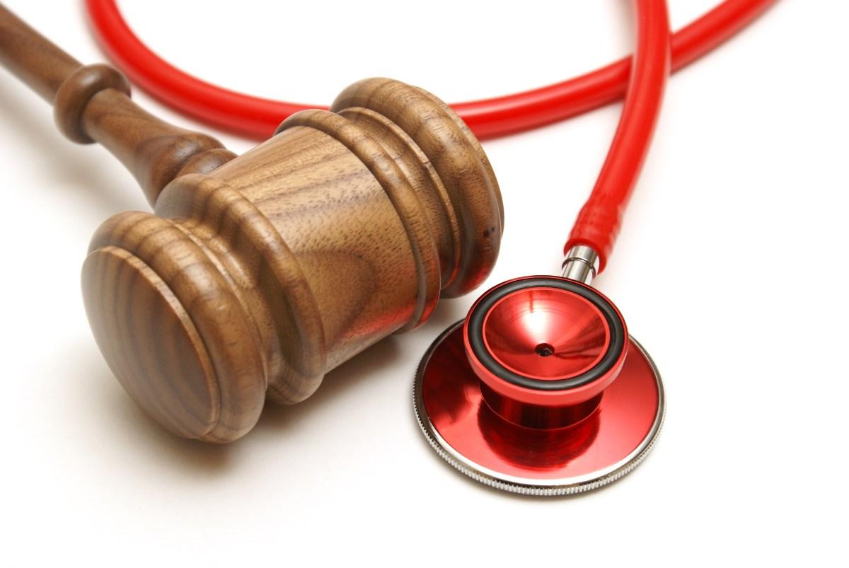 Condenaron a una empresa de asistencia médica