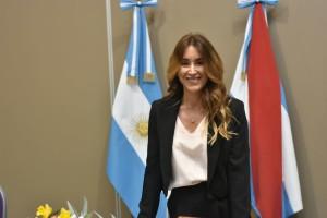 María Evangelina Bruzzo
